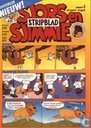 Comic Books - Alix - Sjors en Sjimmie Stripblad 3