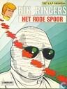 Strips - Rik Ringers - Het rode spoor