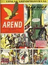 Comic Books - Arend (tijdschrift) - Arend 10