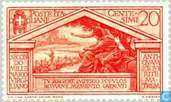 Postage Stamps - Italy [ITA] - Virgil