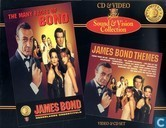 The Many Faces of Bond + James Bond Themes [volle box]
