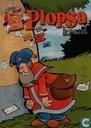 Strips - Plopsa krant (tijdschrift) - Nummer  102