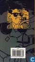 Strips - Nestor Burma - Agenda 2001 Nestor Burma