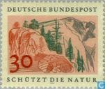 Postage Stamps - Germany, Federal Republic [DEU] - Nature Conservation Year