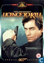 DVD / Vidéo / Blu-ray - DVD - Licence to Kill