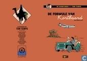 Bandes dessinées - Tom Tempo - De formule van Kortbaard