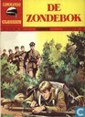 Comic Books - Commando Classics - De zondebok