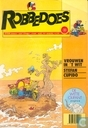 Bandes dessinées - Robbedoes (tijdschrift) - Robbedoes 2724
