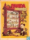 Bandes dessinées - Panda - Panda en de gevonden schat