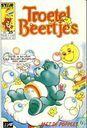 Bandes dessinées - Bisounours, Les - Troetelbeertjes 25