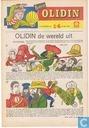 Strips - Olidin (tijdschrift) - Olidin 14