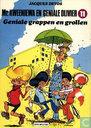 Strips - Mr. Kweeniewa en Geniale Olivier - Geniale grappen en grollen