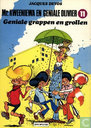 Comics - Mr. Kweeniewa en Geniale Olivier - Geniale grappen en grollen