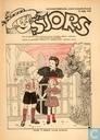 Bandes dessinées - Sjors [BEL] (tijdschrift) - Sjors 08-30