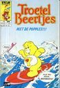 Comic Books - Care Bears - Troetelbeertjes 26