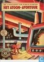 Bandes dessinées - Martin le Malin - Het atoom-avontuur