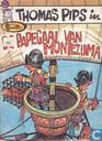Comic Books - Thomas Pips - De papegaai van Montezuma