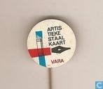 Vara Artistieke Staalkaart