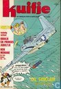 Strips - Gil Sinclair - Het rode boekje
