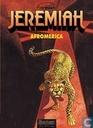 Strips - Jeremiah - Afromerica