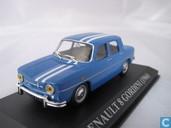 Modelauto's  - Altaya - Renault 8 Gordini