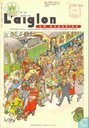 Comic Books - Aiglon. L' (tijdschrift) - Nummer  13