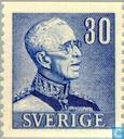 King Gustav V