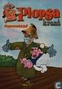 Comic Books - Big en Betsy - Plopsa krant 104
