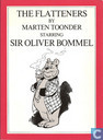 Comics - Bommel und Tom Pfiffig - The Flatteners