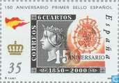 Postage Stamps - Spain [ESP] - Stamp Anniversary