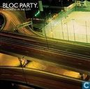 Disques vinyl et CD - Bloc Party - A weekend in the city