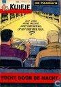 Comic Books - Kuifje (magazine) - Kuifje 13
