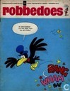 Comic Books - Robbedoes (magazine) - Robbedoes 1564