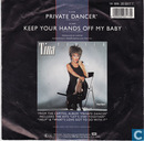 Platen en CD's - Bullock, Anna Mae - Private dancer