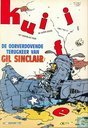 Comic Books - Gil Sinclair - Operatie Adelaarsnest