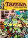 Comics - Tarzan - Ter dood veroordeeld