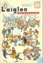 Bandes dessinées - Aiglon. L' (magazine) - Nummer  14