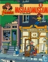 Bandes dessinées - Franka - Het misdaadmuseum