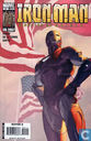 Comic Books - Iron Man [Marvel] - Haunted