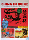 Comic Books - Tintin - China in Kuifje