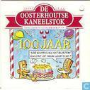 Comic Books - Oosterhoutse kaneelstok - De Oosterhoutse kaneelstok 100 jaar
