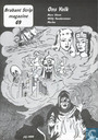 Bandes dessinées - Brabant Strip Magazine (tijdschrift) - Brabant Strip Magazine 69