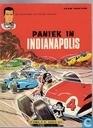 Paniek in Indianapolis
