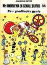 Comic Books - Mr. Kweeniewa en Geniale Olivier - Een goedlachs genie