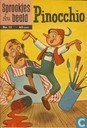 Bandes dessinées - Pinocchio - Pinocchio