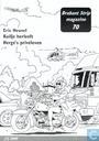 Bandes dessinées - Brabant Strip Magazine (tijdschrift) - Brabant Strip Magazine 70