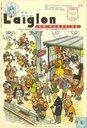 Comic Books - Aiglon. L' (tijdschrift) - Nummer  15