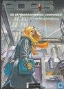 Bandes dessinées - 2025 - De geprogrammeerde voorvader - De tijd van het ontwaken