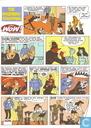 Bandes dessinées - Mysterieuze klant, De - De mysterieuze klant