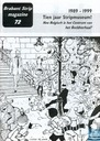 Comics - Brabant Strip Magazine (Illustrierte) - Brabant Strip Magazine 72